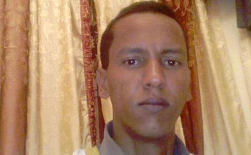 Mauritanian blogger faces final verdict in death penalty case