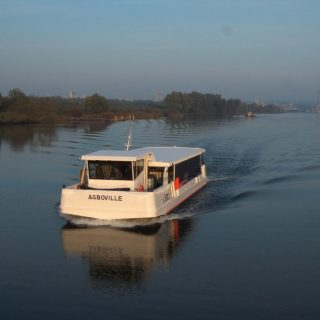 Cote d'Ivoire: New ferries offer sustainable transport for Abidjan