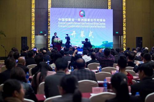 FOCAC follow-up: African diplomats visit #China to mark anniversary