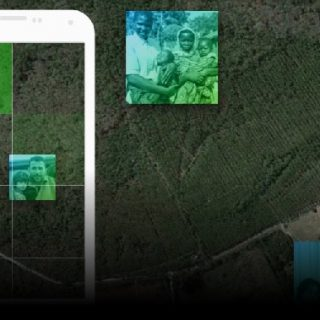 Making Africa's maps: The app with a mission that invites everyone to join