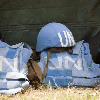 Burundi official claims #Rwanda is behind WaPo story on UN peacekeepers