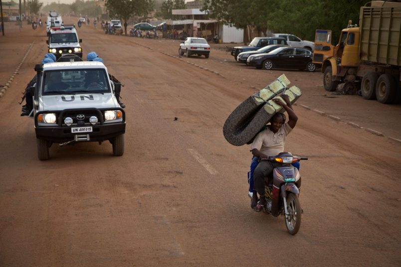 Mali: UN condemns bombing attack as death toll rises
