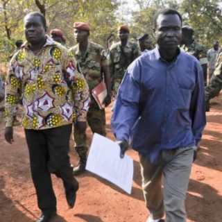 Uganda: War crimes trial of LRA leader Ongwen continues at ICC