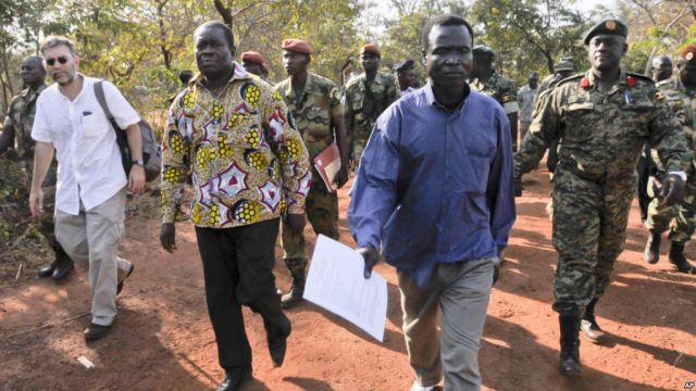 Uganda: War crimes trial of LRA leader Dominic Ongwen continues at ICC
