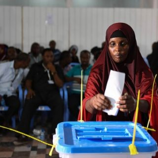 Somalia sets new presidential election date amid Mogadishu violence