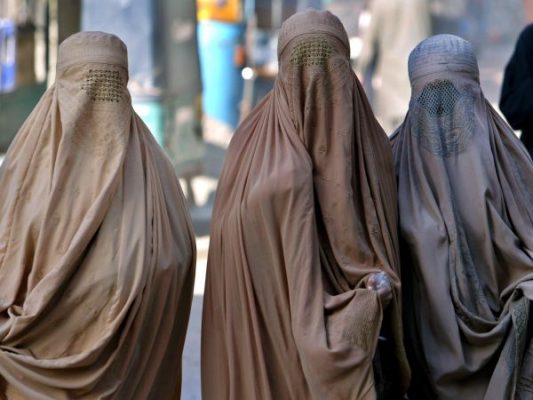 Burqa ban in Morocco sparks anew the debate over women's rights