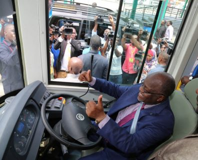 Tanzania: Dar es Salaam water, transport boosted by World Bank