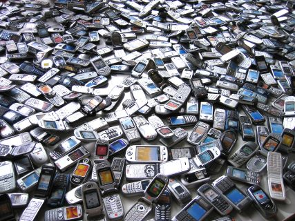 E-waste in Africa: Innovative solutions to a pressing global problem