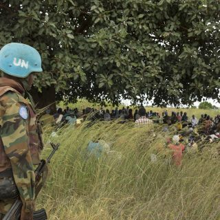 South Sudan: Fresh attacks in Eastern Equatoria, 'genocidal policy' says SPLA-IO