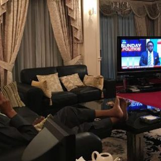 Nigeria: Amid swirling health rumors, Buhari may return this weekend