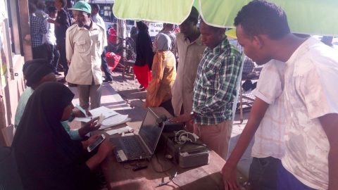 Kenya: Court expected to hear voter registration challenge on Thursday