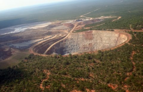 Botswana mining industry adopts new model for sustainability practices