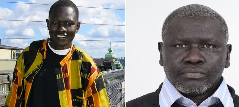 Rights groups issue new appeal on behalf of missing South Sudanese