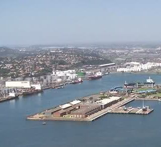 South Africa: Six die in methane leak accident at Durban naval base
