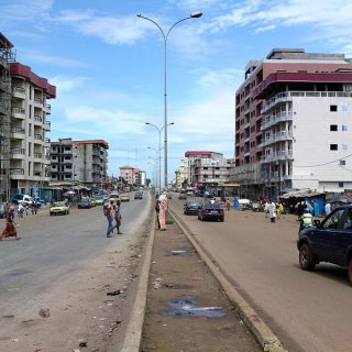 Guinea: Teachers strike ends as 5 die in Conakry street protests