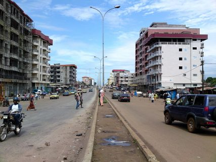 Guinea: Teachers strike ends as 5 die in Conakry street protests