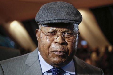 DRC: Commission to finalize plans for Etienne Tshisekedi burial
