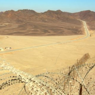 Egypt again denies any plan to resettle Palestinians in Sinai