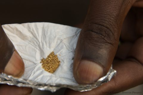 How minerals fuel conflicts in Africa