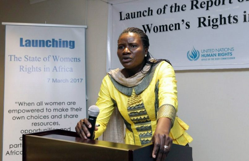 Report on African women: Momentum is in 'every corner of the continent'