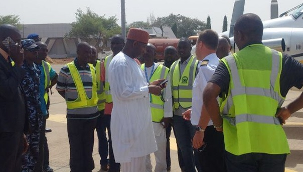 Nigeria: Countdown clock is ticking on Abuja airport closure