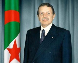 Algeria: Ailing President Bouteflika marks 80th birthday