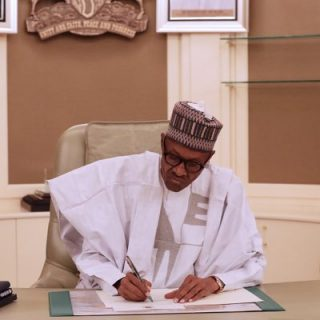 Nigeria: Buhari again reassures public about his visibility, health status