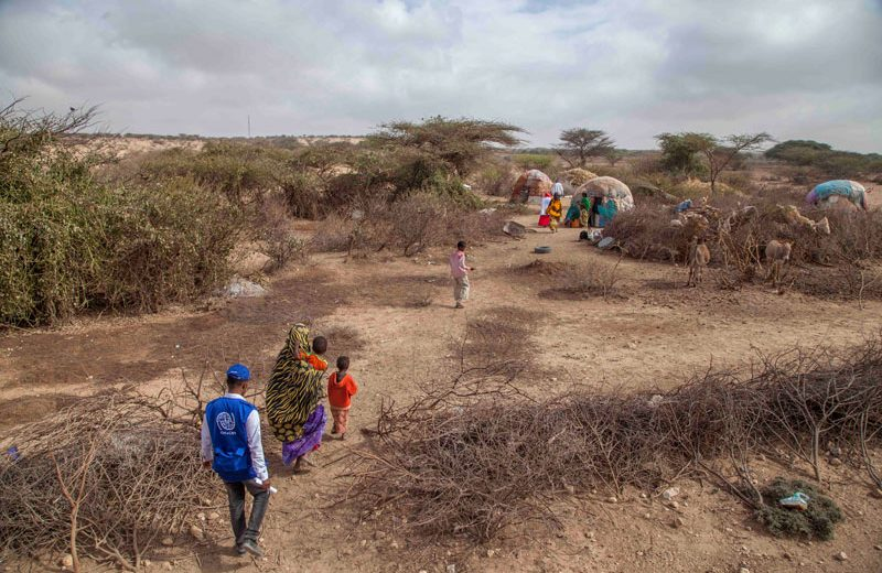 UN relief head visits Mogadishu to assess drought impacts, humanitarian need