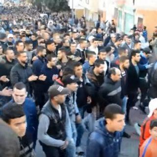 Morocco: New wave of protests, vandalism in Al Hoceima