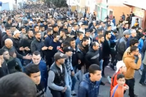 Morocco: New wave of protests, vandalism in Al Hoceima