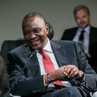 Is Kenya's major opposition on the verge of split?