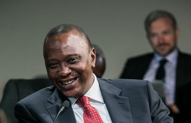 Is Kenya's major opposition on the verge of split?