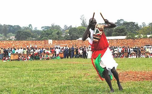 Burundi: Cultural icon, traditional drummer Baranshakaje dies