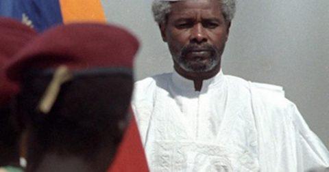 HRW: Habré case advances fight against impunity
