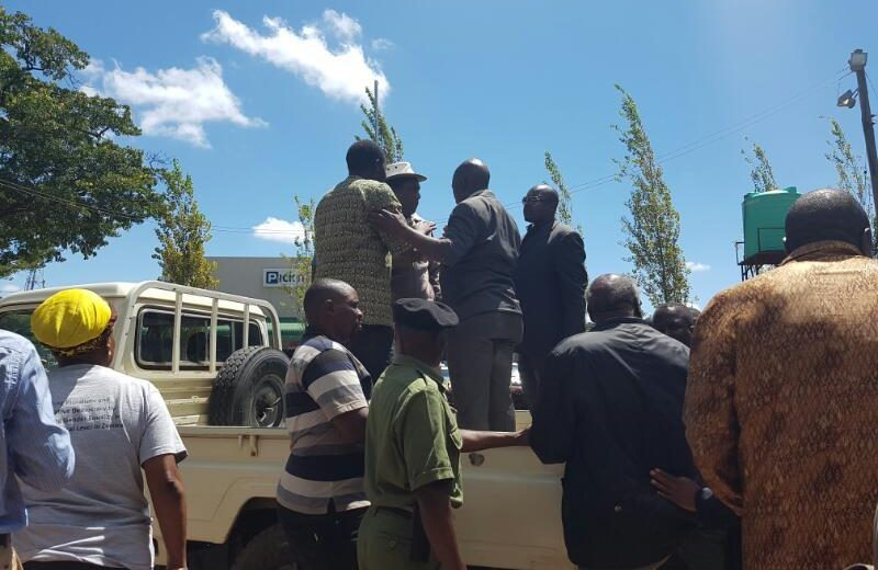Zambia: Opposition party leaders uneasy as Hichilema heads to court