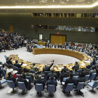 Equatorial Guinea, Cote d'Ivoire elected to UN Security Council