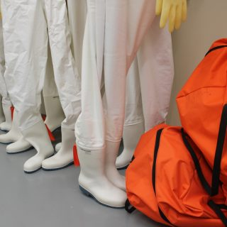 Ebola 2.0  – Lessons Learned in 2014 May Not Suffice