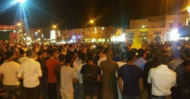 Morocco: Protests spread from Al Hoceima to Rabat, other cities