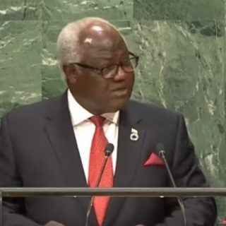 Africa's C-10 leaders threaten boycott of UNGA over reforms