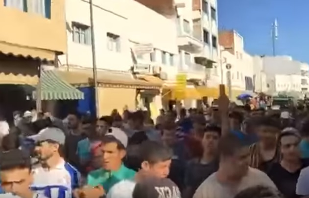 Moroccan journalist missing as Zafzafi 'hirak' protests continue