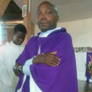 Burundi priest dies after DRC abduction ordeal