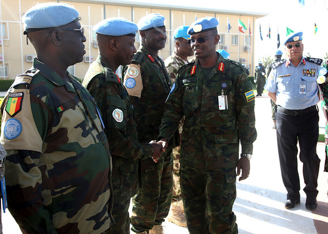 A year after Juba crisis, new UNMISS head arrives in South Sudan