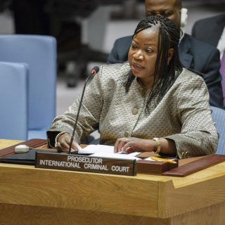 Libya: ICC considers investigation into human trafficking, crimes against migrants