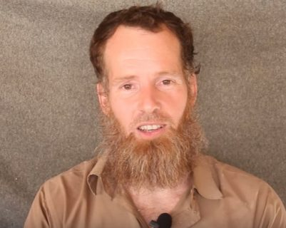 NGO: South African hostage in Mali still alive as Swede is set free