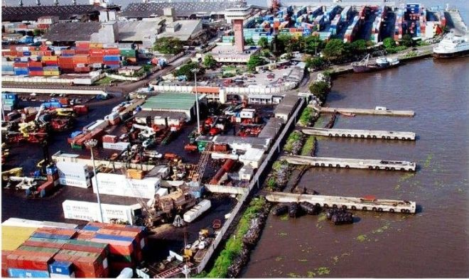 Nigerian Ports Authority answers criticism with investment details