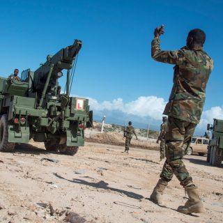 Farmajo warns of new strikes as U.S. confirms 8 al-Shabaab deaths