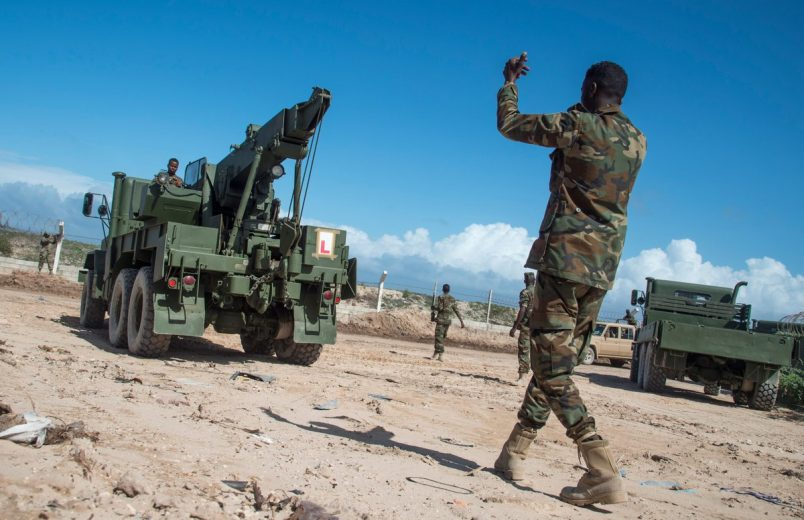 Farmajo warns of new strikes as U.S. confirms 8 al-Shabaab deaths