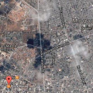 Somalia: Hostages among 31 dead in Mogadishu restaurant attack