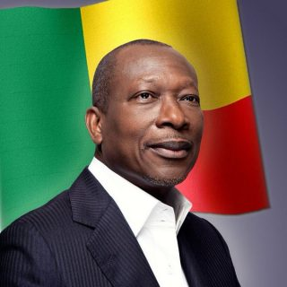 Benin reveals Talon had surgery during Paris stay