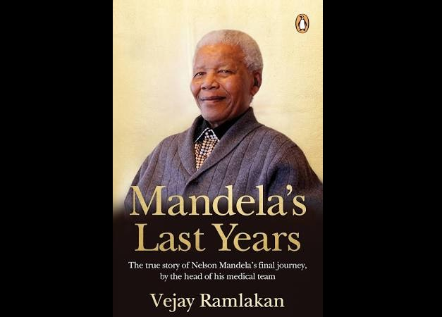 Mandela book author may have violated medical ethics, SA military rules